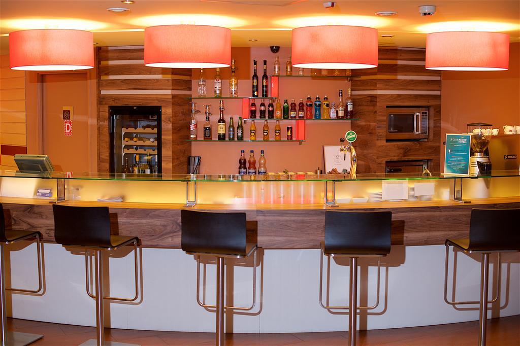 Image #8 - Hotel Ibis Budapest Centrum - Budapest