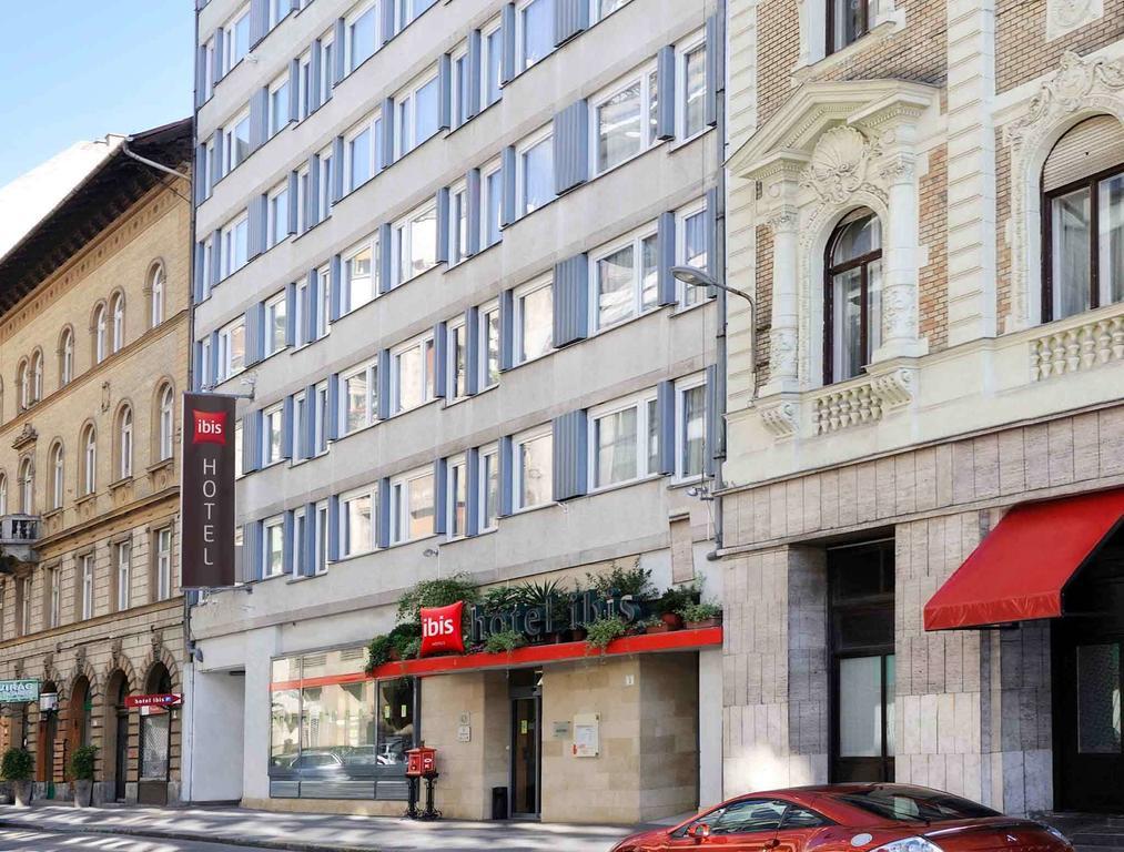 Image #1 - Hotel Ibis Budapest City - Budapest