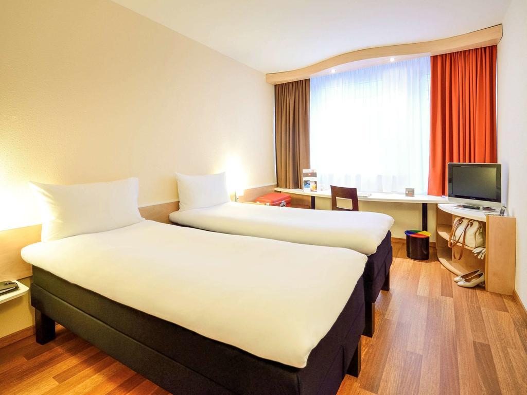 Image #3 - Hotel Ibis Budapest City - Budapest