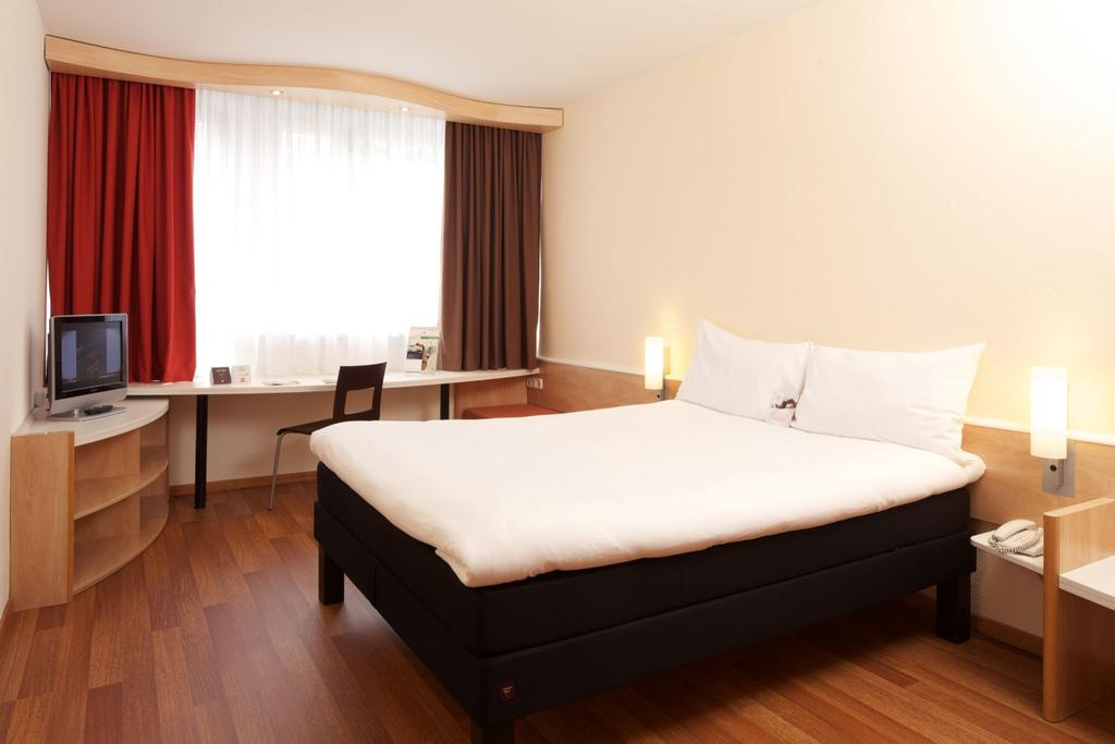 Image #5 - Hotel Ibis Budapest City - Budapest