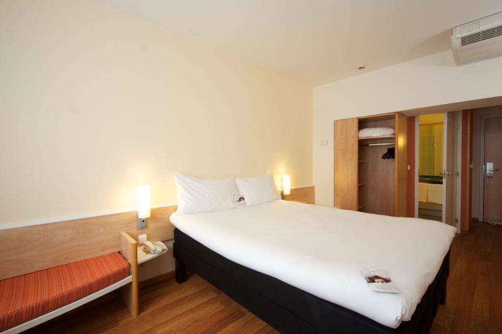 Image #6 - Hotel Ibis Budapest City - Budapest