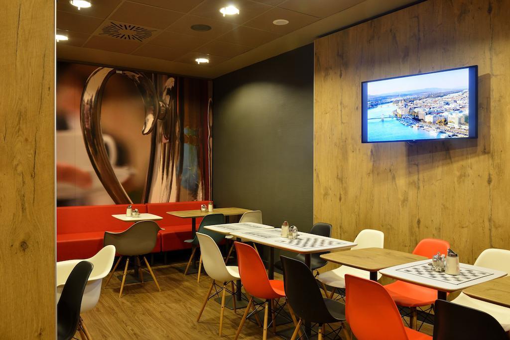 Image #8 - Hotel Ibis Budapest City - Budapest