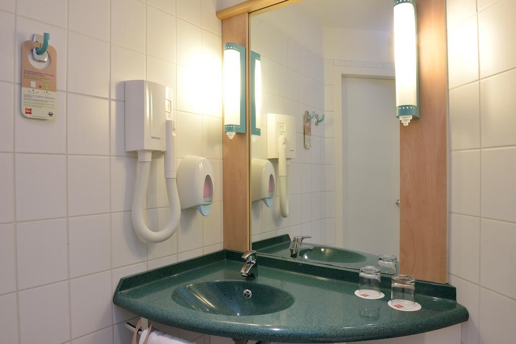 Image #11 - Hotel Ibis Budapest City - Budapest