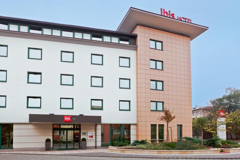 Image #1 - Ibis Hotel Győr - Győr