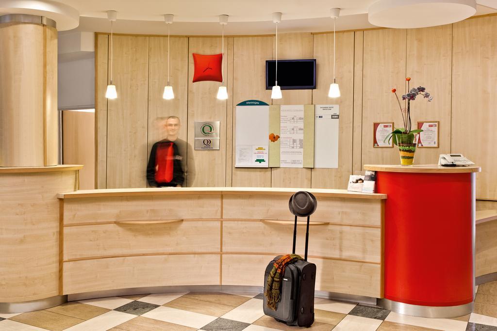 Image #3 - Ibis Hotel Győr - Győr