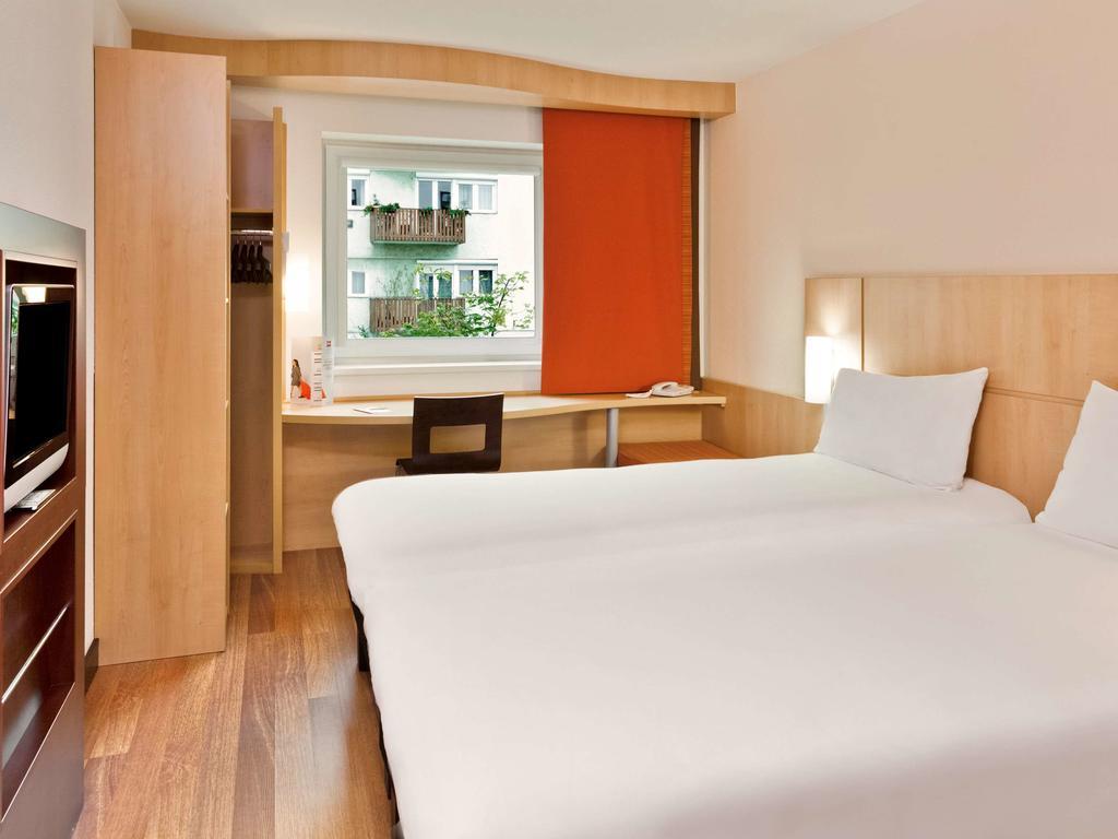 Image #5 - Ibis Hotel Győr - Győr