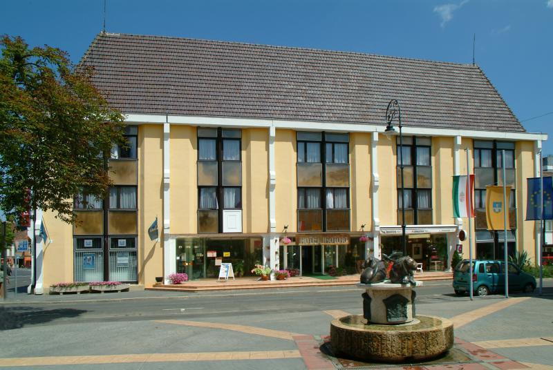 Image #2 - Hotel Írottkő - Kőszeg