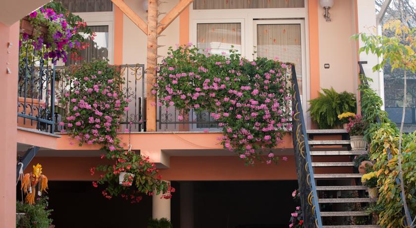 Image #2 - Hotel Isabell - Győr