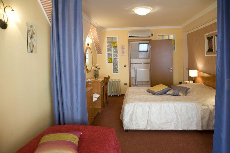 Image #4 - Hotel Isabell - Győr