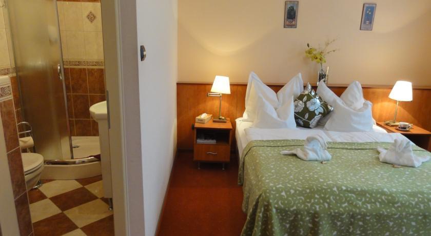 Image #9 - Hotel Isabell - Győr