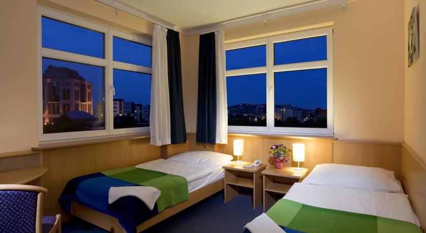 Image #2 - Jagello Hotel - Budapest