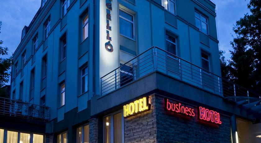 Image #7 - Jagello Hotel - Budapest