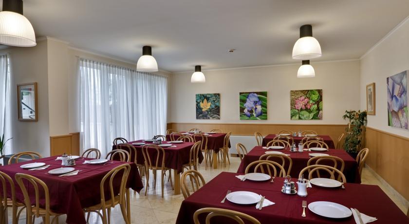 Image #10 - Jagello Hotel - Budapest