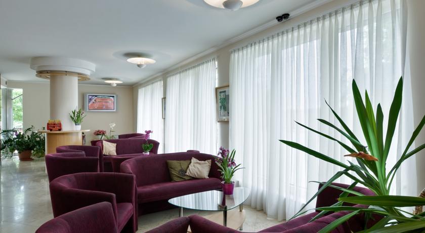 Image #11 - Jagello Hotel - Budapest