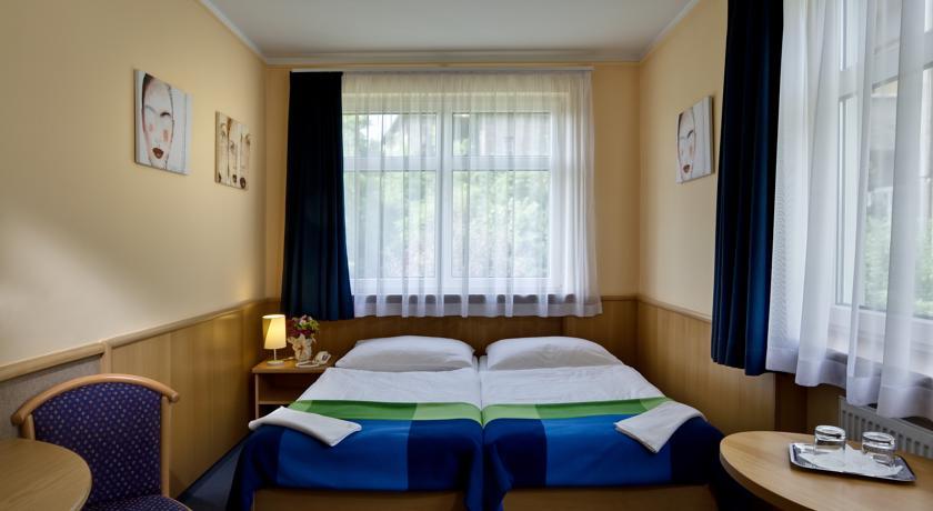 Image #12 - Jagello Hotel - Budapest