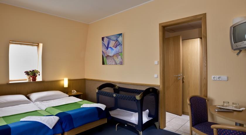 Image #13 - Jagello Hotel - Budapest