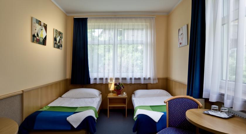 Image #14 - Jagello Hotel - Budapest