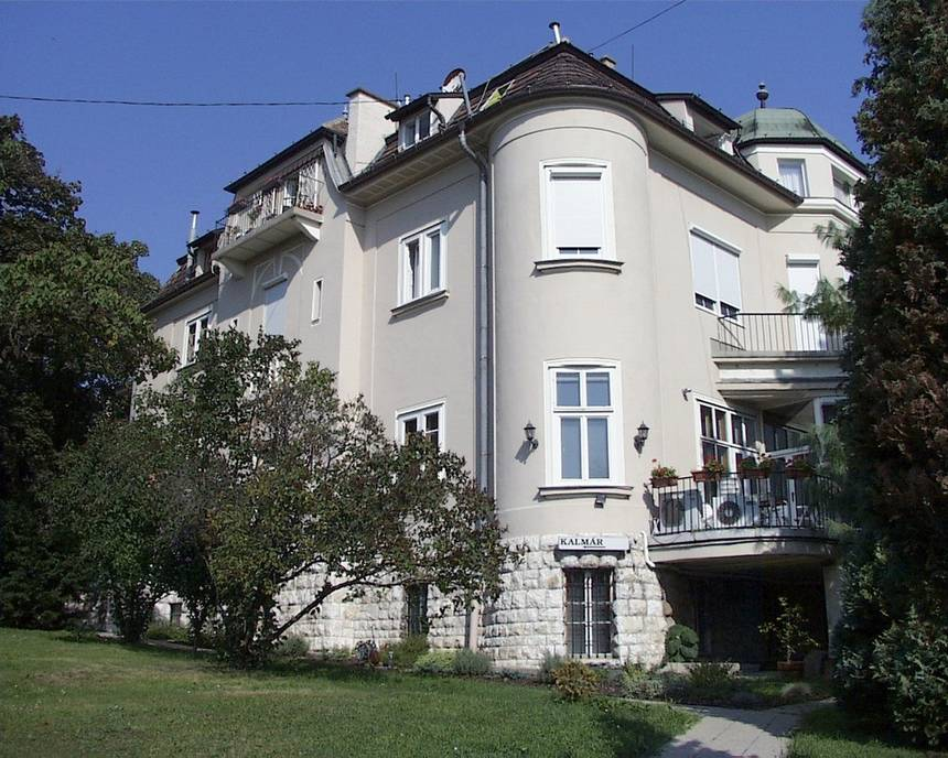 Image #1 - Hotel Kalmar B&B - Budapest
