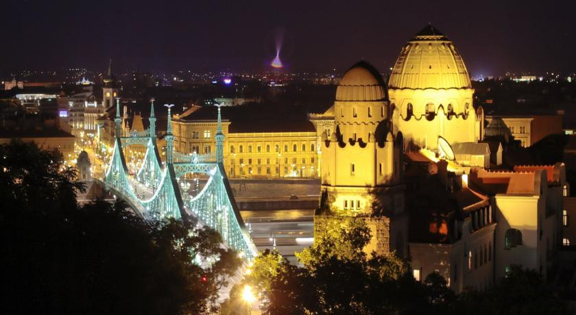 Image #12 - Hotel Kalmar B&B - Budapest