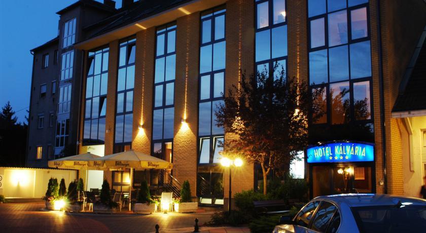 Image #1 - Hotel Kálvária - Győr