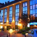 Hotel KĂĄlvĂĄria, Eger