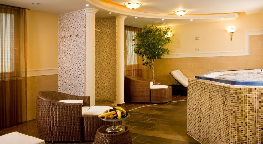 Image #3 - Hotel Kálvária - Győr