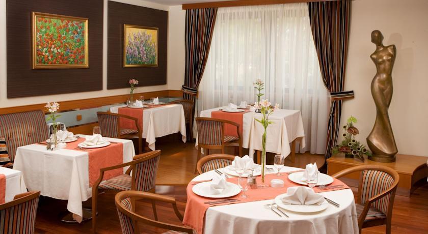 Image #5 - Hotel Kálvária - Győr