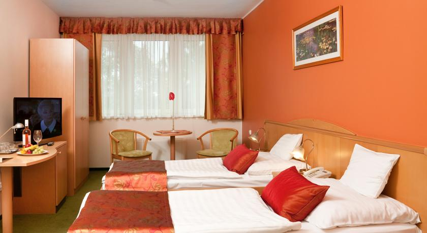 Image #7 - Hotel Kálvária - Győr