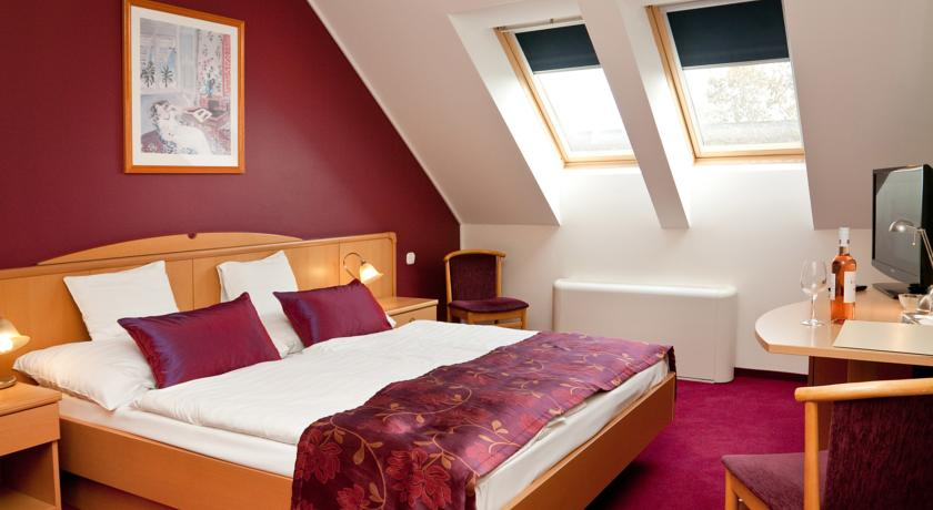 Image #10 - Hotel Kálvária - Győr