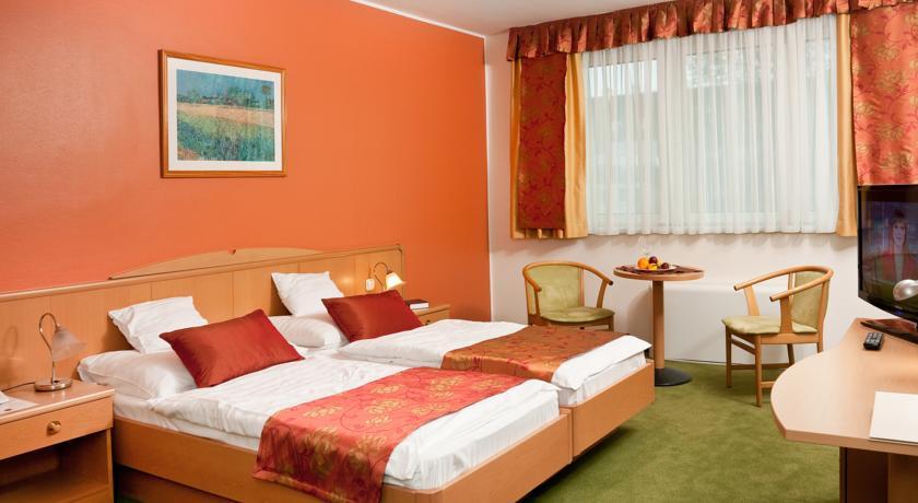 Image #11 - Hotel Kálvária - Győr
