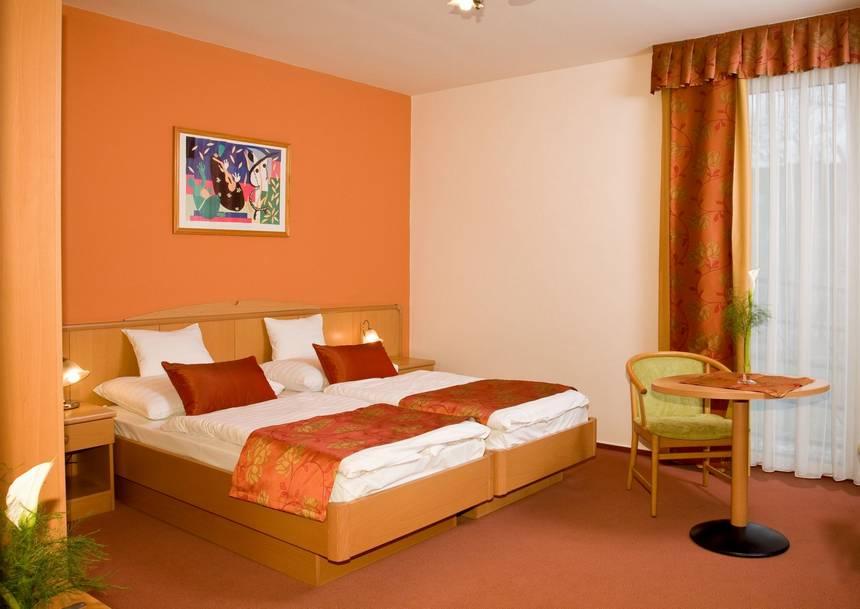 Image #18 - Hotel Kálvária - Győr