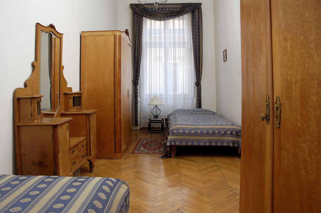 Image #2 - Hotel KALVIN House - Budapest