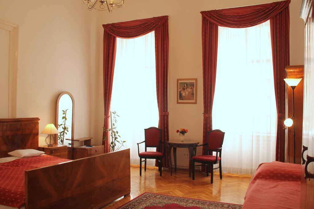 Image #14 - Hotel KALVIN House - Budapest