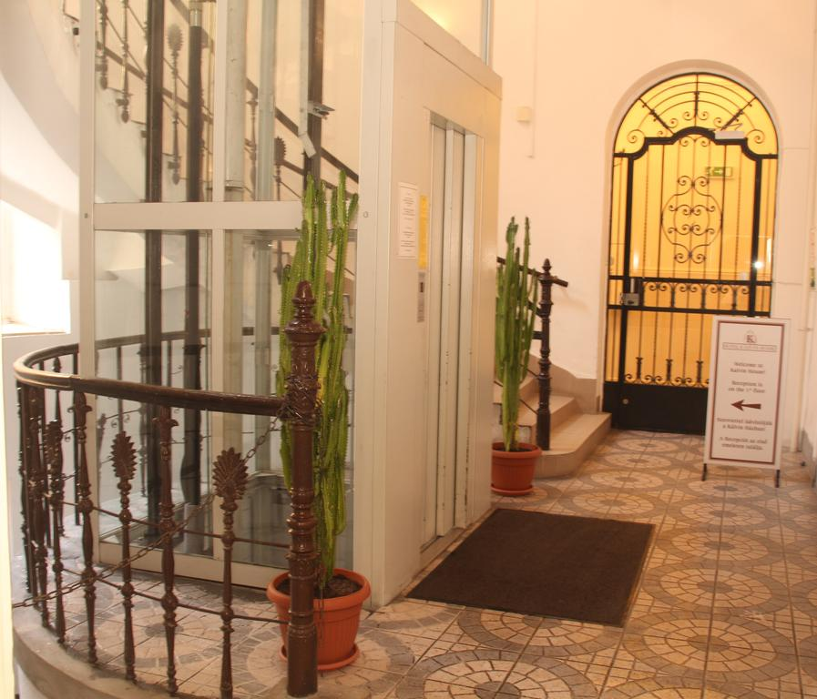 Image #18 - Hotel KALVIN House - Budapest