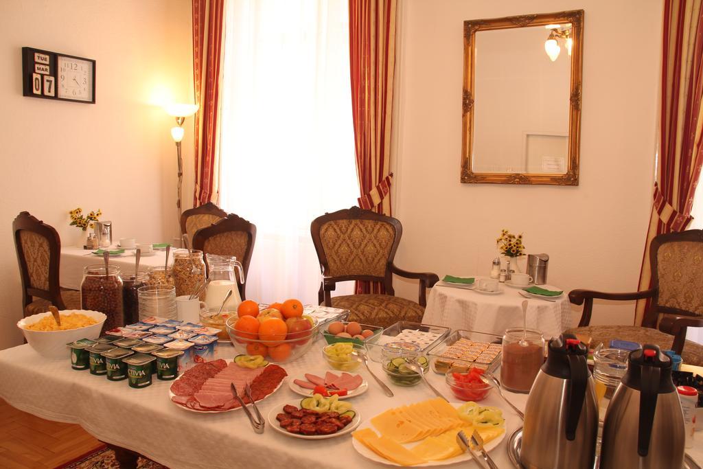 Image #19 - Hotel KALVIN House - Budapest