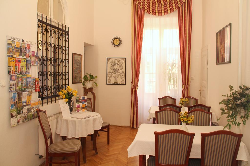 Image #20 - Hotel KALVIN House - Budapest