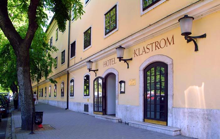 Image #1 - Hotel Klastrom - Győr