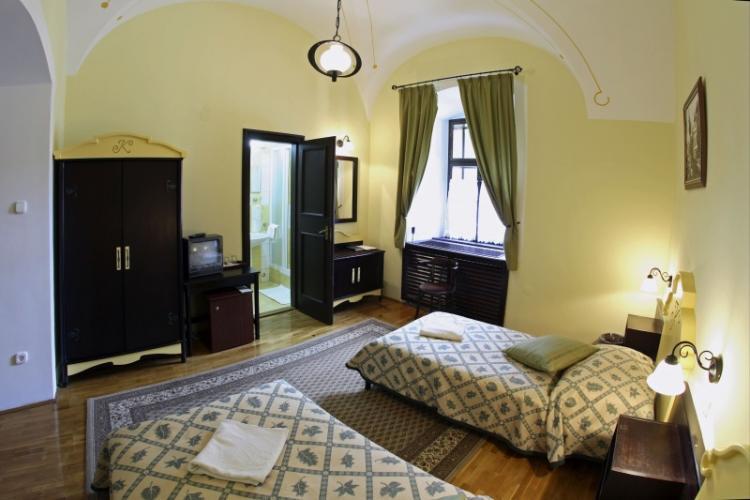 Image #4 - Hotel Klastrom - Győr