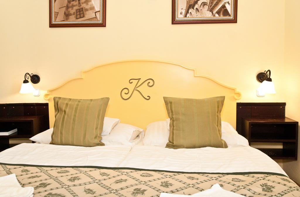Image #10 - Hotel Klastrom - Győr