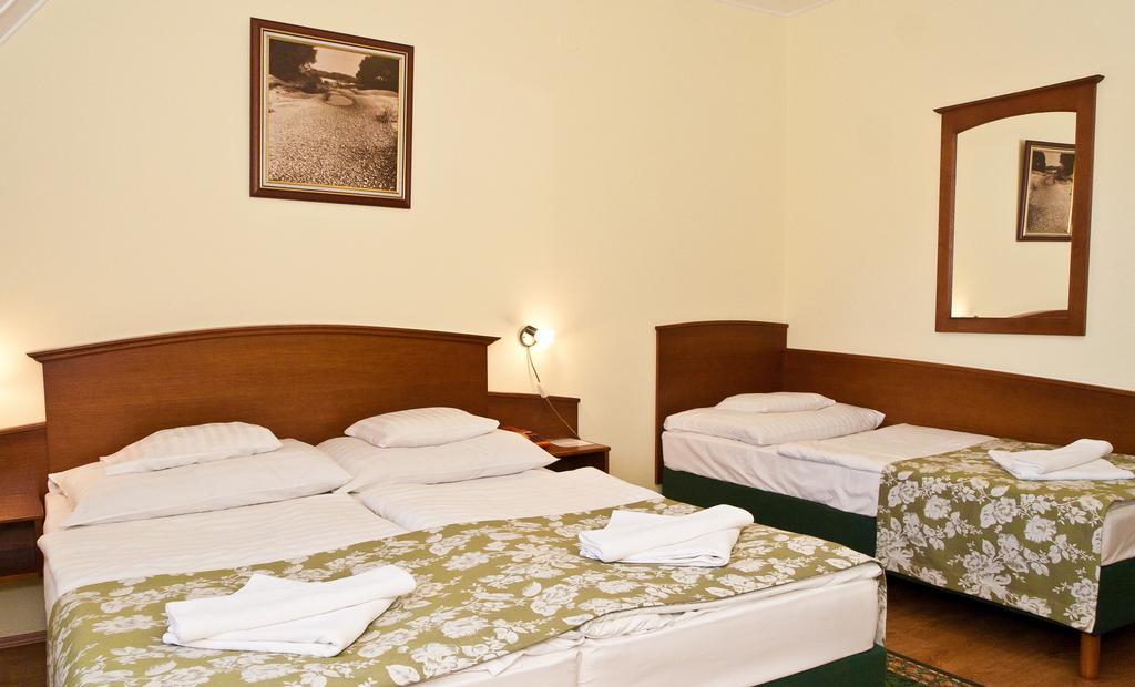 Image #12 - Hotel Klastrom - Győr