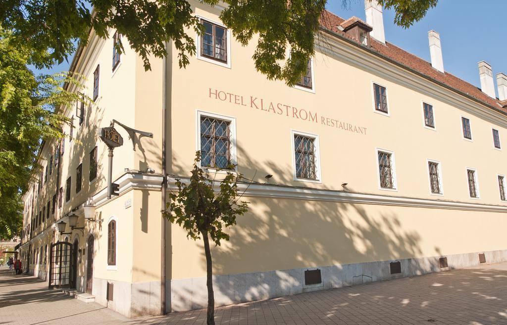 Image #19 - Hotel Klastrom - Győr
