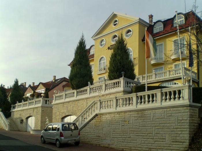 Image #1 - Hotel Villa KORDA - Budapest