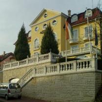 Hotel Villa KORDA, Budapest