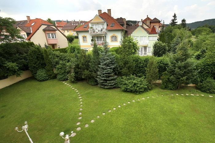 Image #2 - Hotel Villa KORDA - Budapest