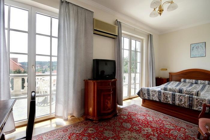 Image #4 - Hotel Villa KORDA - Budapest