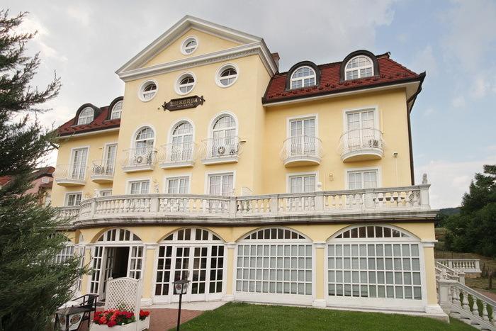 Image #11 - Hotel Villa KORDA - Budapest