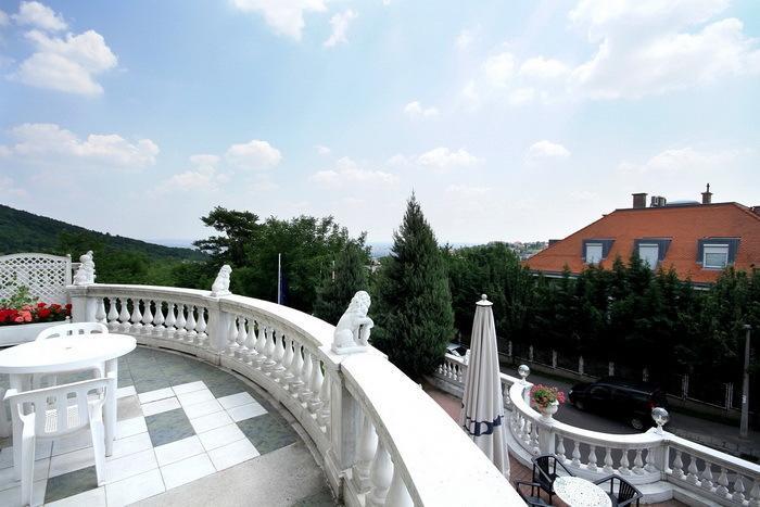 Image #12 - Hotel Villa KORDA - Budapest