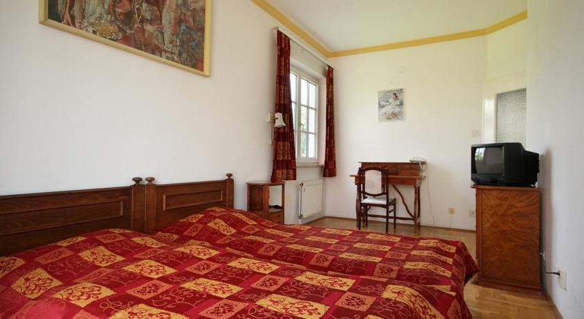 Image #16 - Hotel Villa KORDA - Budapest