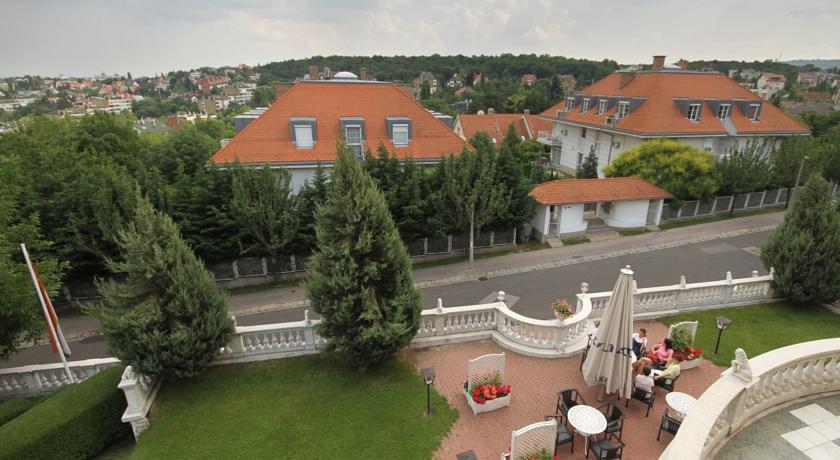 Image #21 - Hotel Villa KORDA - Budapest