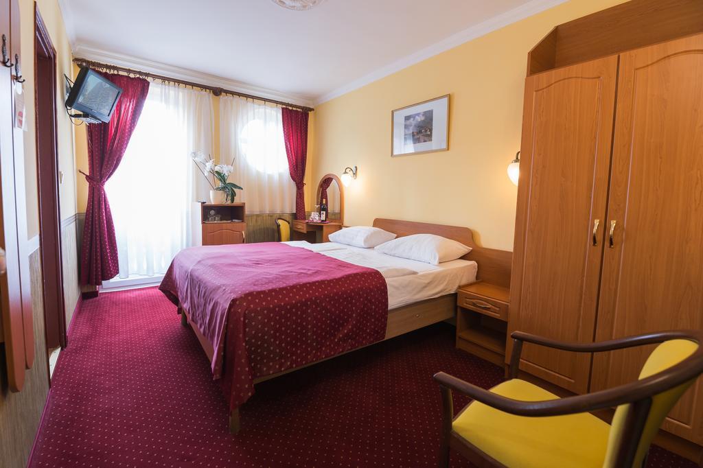 Image #5 - Hotel KORONA Eger - Eger